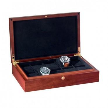 Szkatułka Beco Atlantic na 10 zegarków