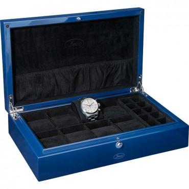 Szkatułka Beco 8 blue