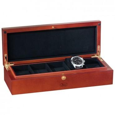 Szkatułka Beco Atlantic na 5 zegarków