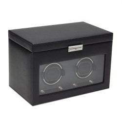 Rotomat Wolf Designs VICEROY Double Storage