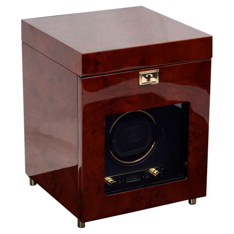 Rotomat Wolf Designs Savoy 1+3 Burlwood