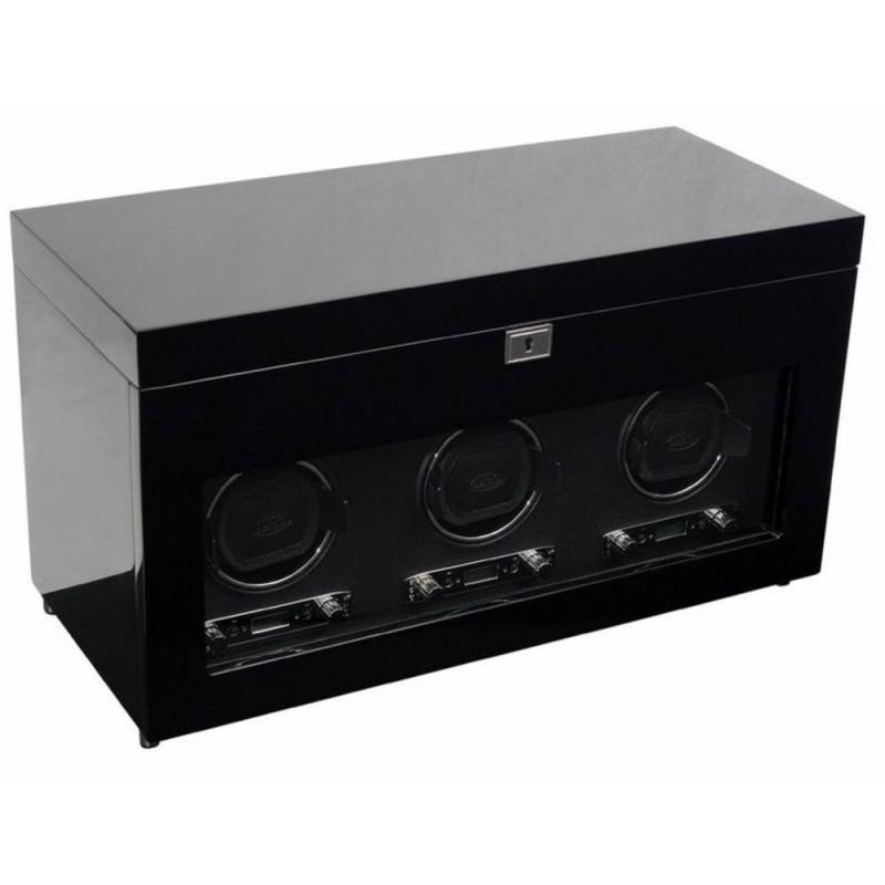 Rotomat Wolf Designs Savoy 3+6 Black
