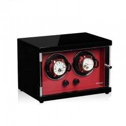 Rotomat MODALO Ambiente 2 Black Red