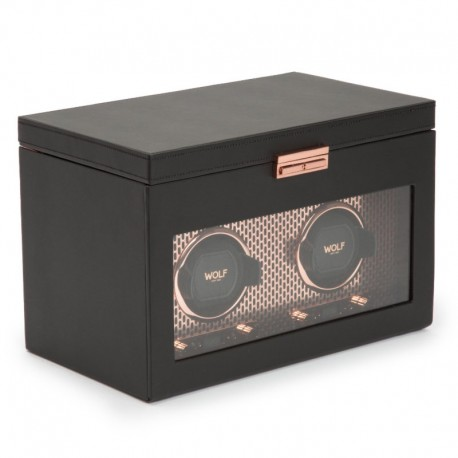 Rotomat Wolf Designs AXIS Double Storage